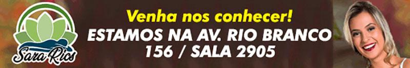 Sara Rios | Rio Encontro