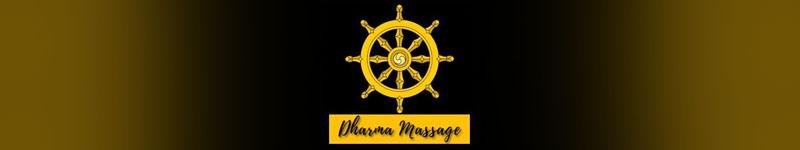 Dharma Massagem | Rio Encontro