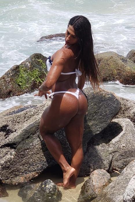 Paola Ponor | Transex
