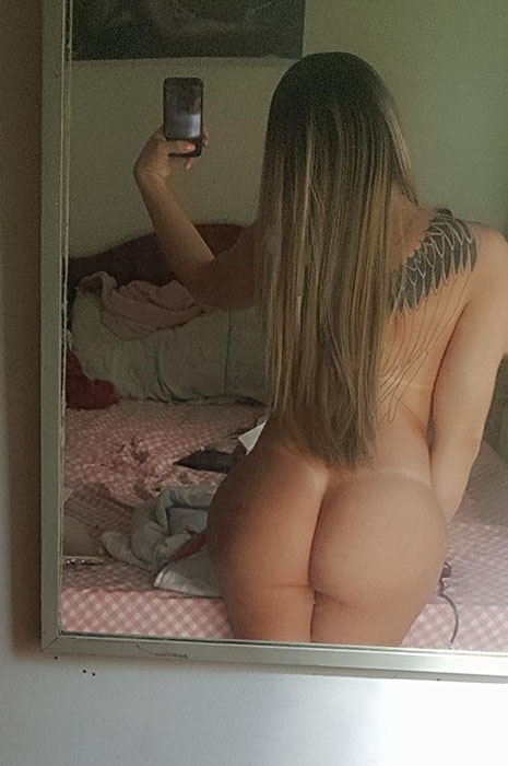 Bruna Pacheco | Transex