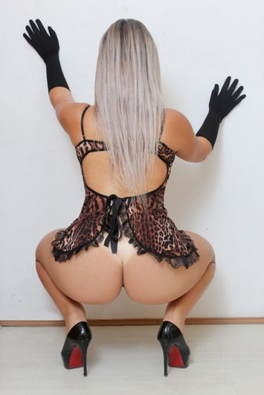 Monique Eros | Mulheres