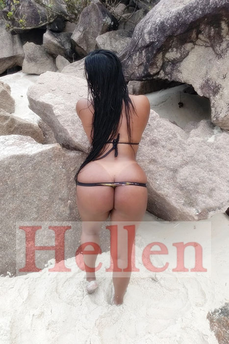 Hellen | Mulheres