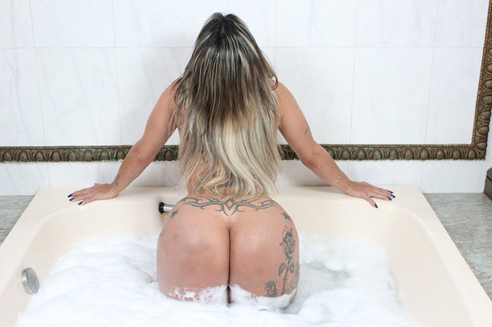 Sabrina Goltara | Transex