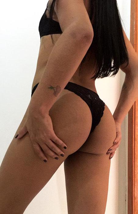 Bianca Moreira   Transex