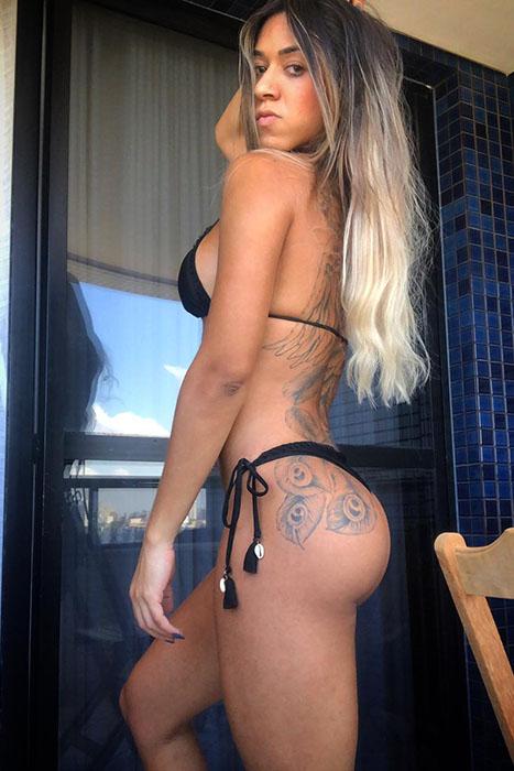 Livia Marinho | Transex