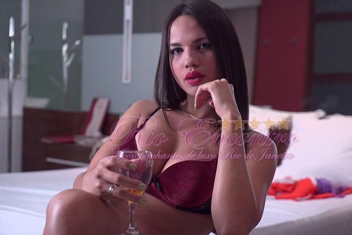 Mirella Ativa | Transex