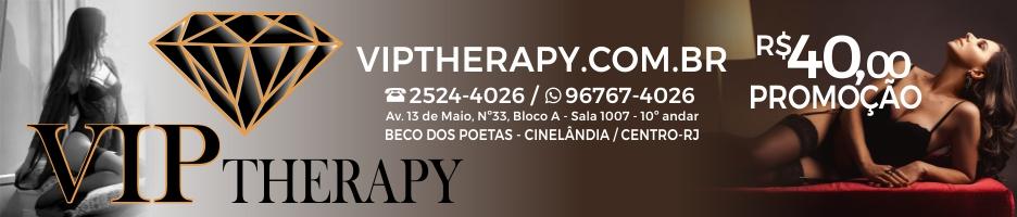 Vip Therapy   Rio Encontro